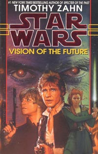 Star Wars Vision of the Future by Timothy Zahn