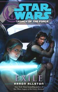 Star Wars Exile by Aaron Allston